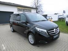 Voir les photos Autobus Mercedes V 250 Avantgarde Extralang,4x4,Standhz,EasyPack