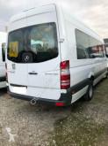 Voir les photos Autobus Mercedes MERCEDES-BENZ - Sprinter 516XXL   MIT NEU TUV DEUTSCHE KFZ-BRIEF