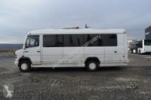 Voir les photos Autobus nc MERCEDES-BENZ - 814 Vario / 21 SS / Klima / TüV 01-2020