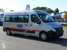 Bilder ansehen Renault Master 150 dCi*Euro 6*13+1 Sitze*Klima* Omnibus
