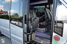 Voir les photos Autobus Mercedes Sprinter 519 cdi 19+1+1 places