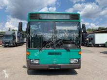 Ver as fotos Camioneta Mercedes O 405 G/Dachklima/ Hochboden/61 Sitze/93 Stehpl.