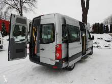 Zobaczyć zdjęcia Autobus Volkswagen CRAFTERBUS