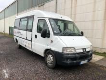 View images Peugeot Boxer/Bus/20 Sitze bus