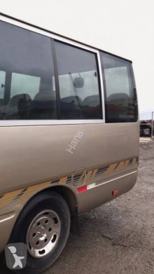 View images Toyota bus