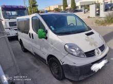 Voir les photos Autobus Renault Trafic