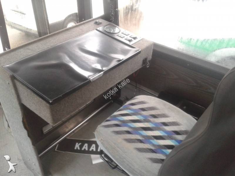 autobus volvo auto cole b12 gazoil occasion n 1297811. Black Bedroom Furniture Sets. Home Design Ideas