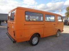 se bilderna Buss Volkswagen LT31D
