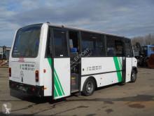 Voir les photos Autobus Mercedes 811D Passenger Bus 23 Seats