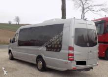 minibus nc MERCEDES-BENZ - SPRINTER 519CDI 24+1 KLIMA STAN  IDEALNY Olej napędowy używany - n°2825184 - Zdjęcie 4