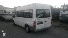 gebrauchter Ford Kleinbus - n°2973821 - Bild 4