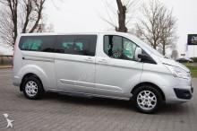 Zobaczyć zdjęcia Autobus Ford Tourneo Custom