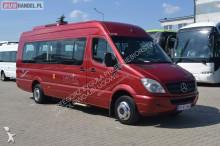 Zobaczyć zdjęcia Autobus nc MERCEDES-BENZ - 515 SPRINTER / 20 MIEJSC / KLIMA / SPROWADZONY