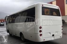 Voir les photos Autobus Toyota CAETANO OPTIMO II