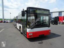 Voir les photos Autobus MAN A23 Gelenkbus, Euro 3