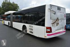 Ver as fotos Camioneta MAN A 23 Lion´s City CNG / O 530 G / EEV / Klima