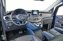 Ver as fotos Camioneta Mercedes V 220 d Avantgarde XXL 8-Sitze LED+Navi #59T315