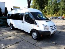 Zobaczyć zdjęcia Autobus Ford TRANSITAUTOBUS 17 MIEJSC KLIMATYZACJA WEBASTO TEMPOMAT [ 6633 ]