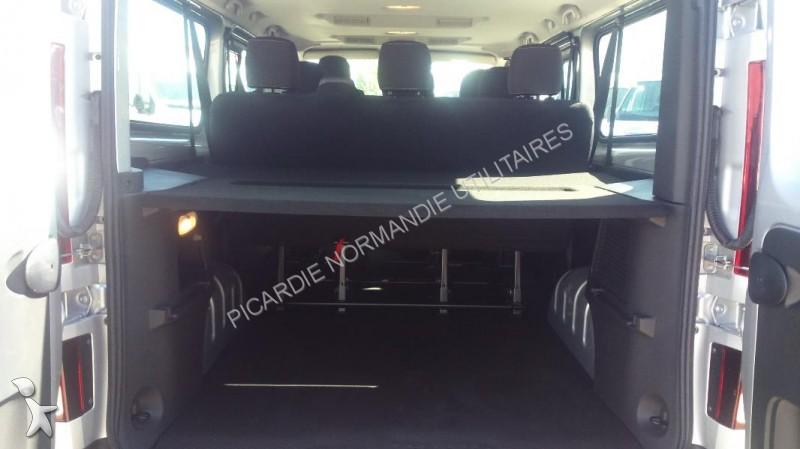 minibus renault trafic combi l2h1 1 6 dci 120 zen 9 places gazoil neuf n 1356607. Black Bedroom Furniture Sets. Home Design Ideas