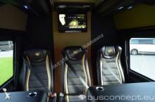 minibús Mercedes Sprinter 519 cdi aut 18pl 2018y Diesel Euro 6 nuevo - n°2234863 - Foto 5