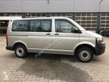 Voir les photos Autobus Volkswagen T5 Caravelle Trendline,1Hd.8Sitze,DSG Getriebe