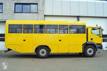 Voir les photos Autobus MAN TGM 18.240 BB BUS (2 units)