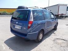 Voir les photos Autobus Fiat LANCIA PHEDRA