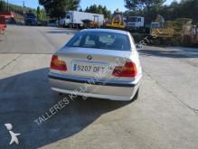 Ver las fotos Autobús BMW 320D