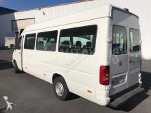 gebrauchter Volkswagen Kleinbus KOMBI LT 35 2.5 TDI con PMRs Diesel - n°2869408 - Bild 5