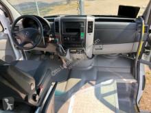 Voir les photos Autobus nc MERCEDES-BENZ - Sprinter 516XXL NEU TUV DEUTSCHE KFZ-BRIEF