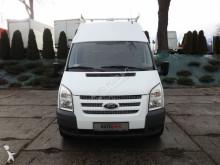 Zobaczyć zdjęcia Autobus Ford TRANSITBRYGADOWY