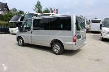 Просмотреть фотографии Городской автобус Ford TRANSIT