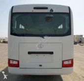 Voir les photos Autobus Toyota COASTER 4,2 diesel, 22 seaters HIGH ROOF 2019