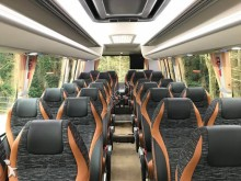 Ver las fotos Autobús Indcar Wing L8.5
