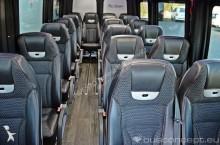 Voir les photos Autobus Mercedes 907 516 CDI