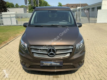 Ver as fotos Camioneta Mercedes V 250 Marco Polo Activity Edition,Allrad