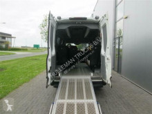 Voir les photos Autobus Iveco DAILY 35S130 EURO 5 - 9 SEATS AND 2 WHEELCHAIR