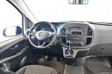 Ver as fotos Camioneta Mercedes Vito 116 Tourer PRO Extralang 8-Sitzer #59T313