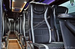 Vedere le foto Pullman Mercedes Sprinter 519 cdi 21pl dedicated for hot country