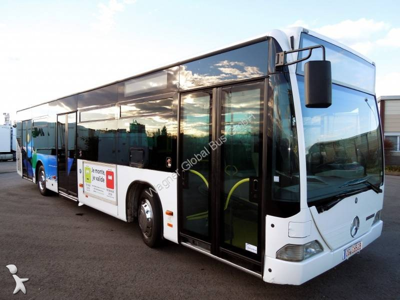 used mercedes citaro city bus 530 citaro euro 3 diesel. Black Bedroom Furniture Sets. Home Design Ideas