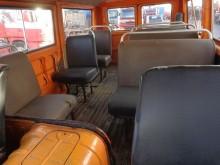 Voir les photos Autobus Volkswagen LT31D