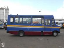 Voir les photos Autobus Mercedes 709D Passenger Bus 28 Seats