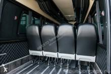 Voir les photos Autobus Mercedes Sprinter 519 cdi shuttle 16+1+3 wheelchairs