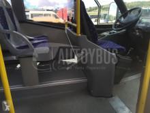 Voir les photos Autobus nc MERCEDES-BENZ - 815D WING URBANO