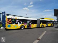 Voir les photos Autobus Solaris Urbino / Hybrino 18 Gelenkbus