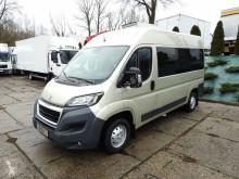 Zobaczyć zdjęcia Autobus Peugeot BOXERBUS 9 MIEJSC KLIMATYZACJA TEMPOMAT LEDY SERWIS ASO [ 0335