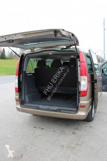 View images Mercedes VITO 111CDI E3 2.1 bus