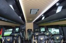 minibús Mercedes Sprinter 519 cdi aut 18pl 2018y Diesel Euro 6 nuevo - n°2234863 - Foto 7