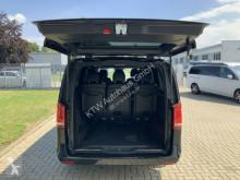 Voir les photos Autobus Mercedes V 250 Avantgarde Extralang,8Sitze,2xKlima,ILS