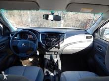 nieuw minibus Mitsubishi L200 GLX, DOUBLE CABIN PICK UP, 2.5L TURBO DIESEL - n°2948852 - Foto 7